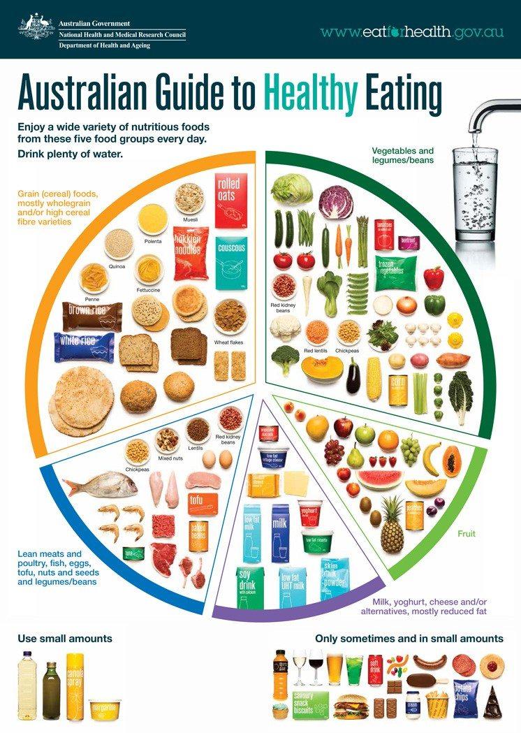 2013 australian dietary guideline