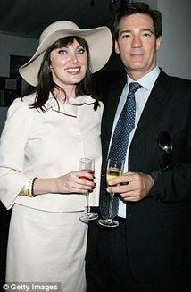 David & Lisa Oldfield