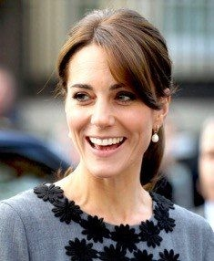 Dutchess Kate Middleton