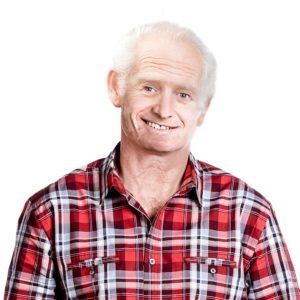 Hughesy over 60