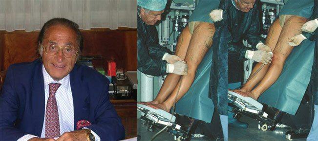 Dr Yves Gérard ILLOUZ & Dr. Giorgio Fischer