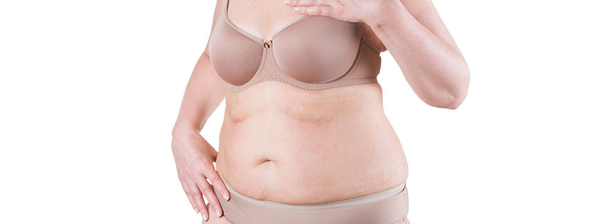 Reduced Lipid Turnover Could Be Why People Gain Weight As They Age