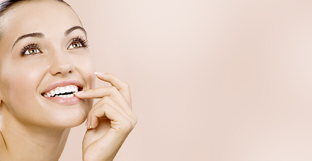 Model 01, Dermal Fillers Canberra page, Cosmos Clinic