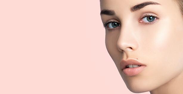 Lip Fillers Sydney model 01, Cosmos Clinic